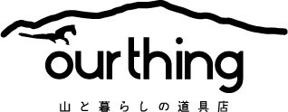ourthing/アワーシング online store