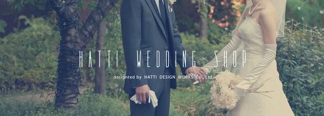 HATTI wedding shop