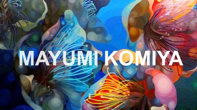 mayumi komiya