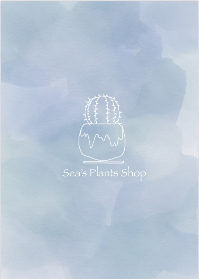Sea's Plants Shop