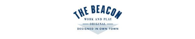 THE BEACON (ザ ビーコン) ファッション・メンズウエア・MENS