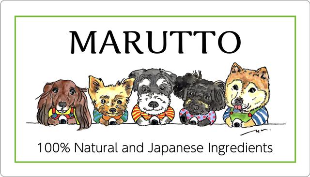 MARUTTO(まるっと) ワンコ用品の通販店