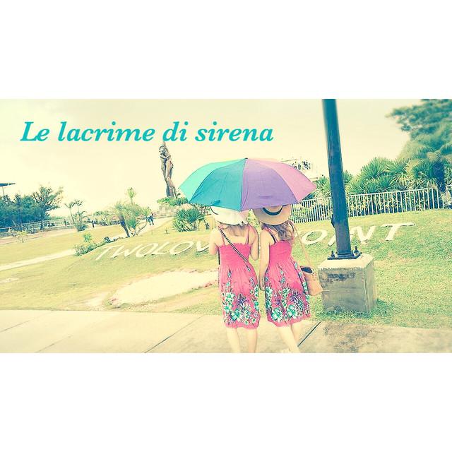 天然石&ドゥルージーのお店 Le lacrime di sirena