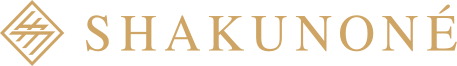 SHAKUNONE'~japan made tie brand~