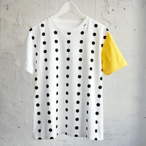 WEB業界出身の二人が手掛けるアパレルブランド「Pe/Sa」のTシャツがクール!