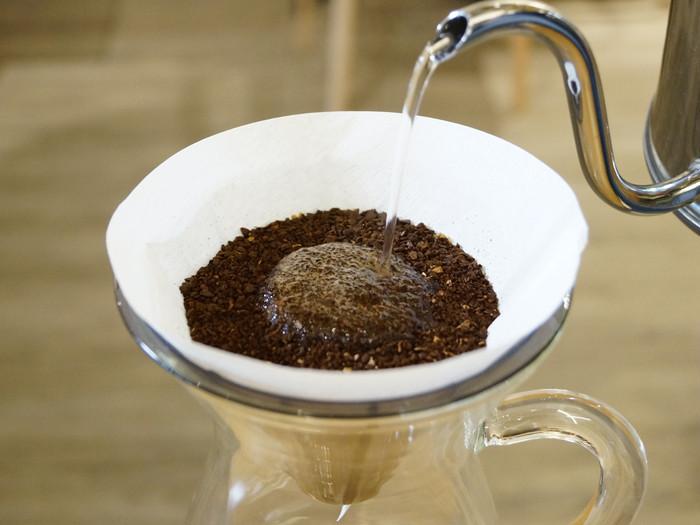 美味しいコーヒーを自宅でも!「CafeSnap」オンラインショップを使って、もっとコーヒーの世界へ!