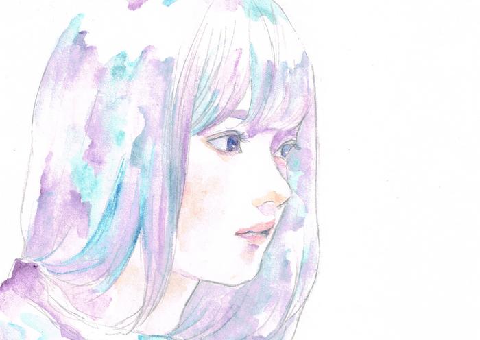 再販が待ち遠しい!女の子の心情まで描ききるイラストレーター 雪下まゆ の「mognemu-shop」