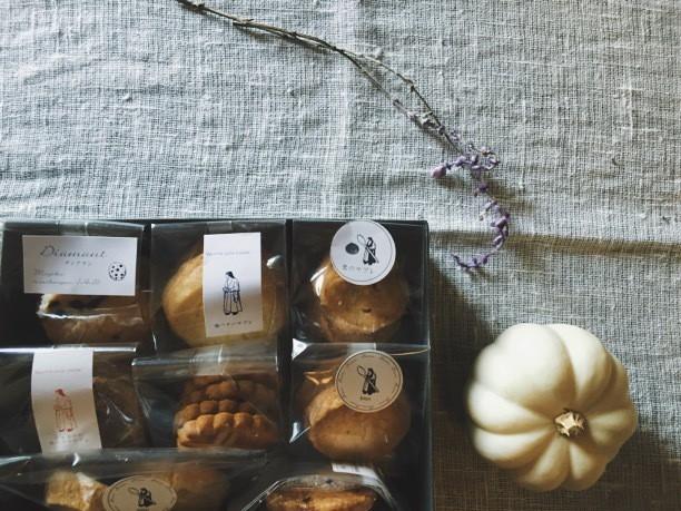 日本の美味しい素材をたっぷりと詰め込みました。福岡のお菓子屋「bion」が贈る美味しい焼菓子&ケーキ