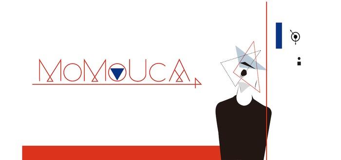 モダニズムがたまらない「MoMouca」のアパレル・グッズからきっとあなたも目が離せない!