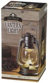 LEDランタンの商品の紹介