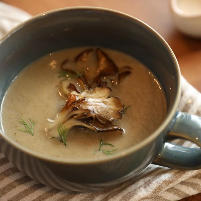 「めざましテレビ」で「3種スープのミールキット」が紹介されました。