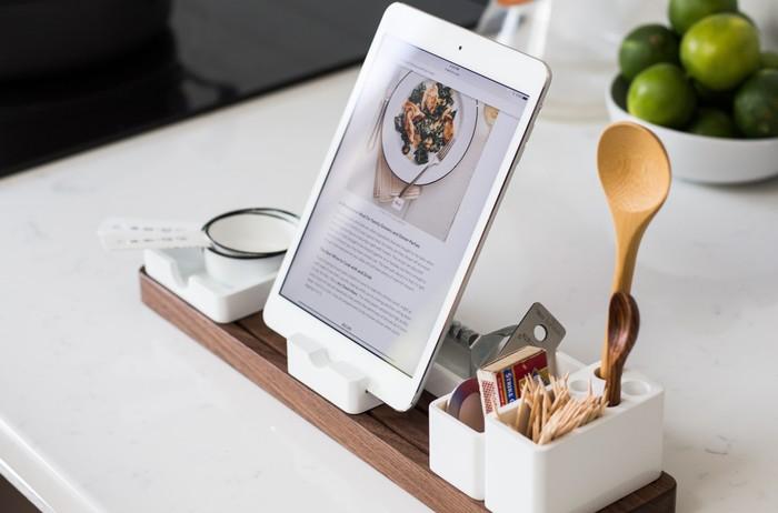 簡単作り置き料理で食事を華やかに!新感覚オンライン料理教室「CookLIVE」