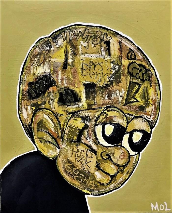 【漫画が死ぬ時】ベルセルクの三浦先生ご逝去。ロスの放心状態で描いたリッケルトです。ファンの怒りを..