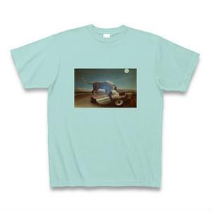 他では手に入りにくい個性的な絵画Tシャツ!