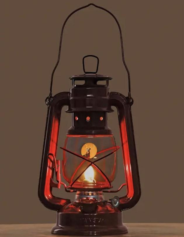 揺らめく炎*キャンプの夜を素敵に演出