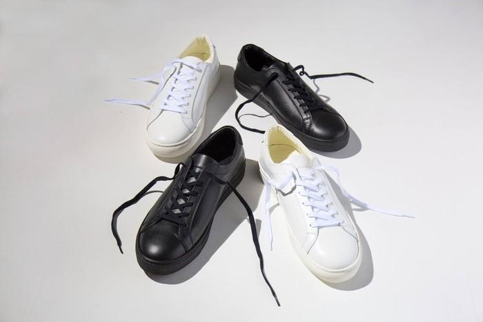新生活におすすめ!  この春履きたい人気スニーカーをPICK UP!