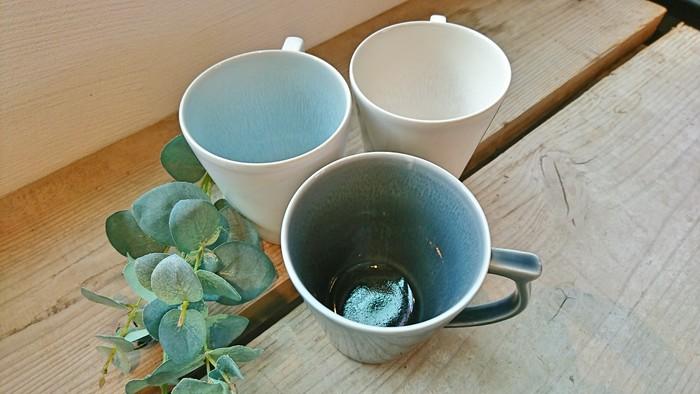 《Jars》Vueltaマグで、生活の中にゆったりとしたコーヒータイムを♪