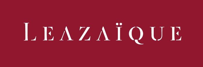 カラーの組み合わせを選べる、スマートフォン用レザーケース 『Leazaïque - レザイク -』