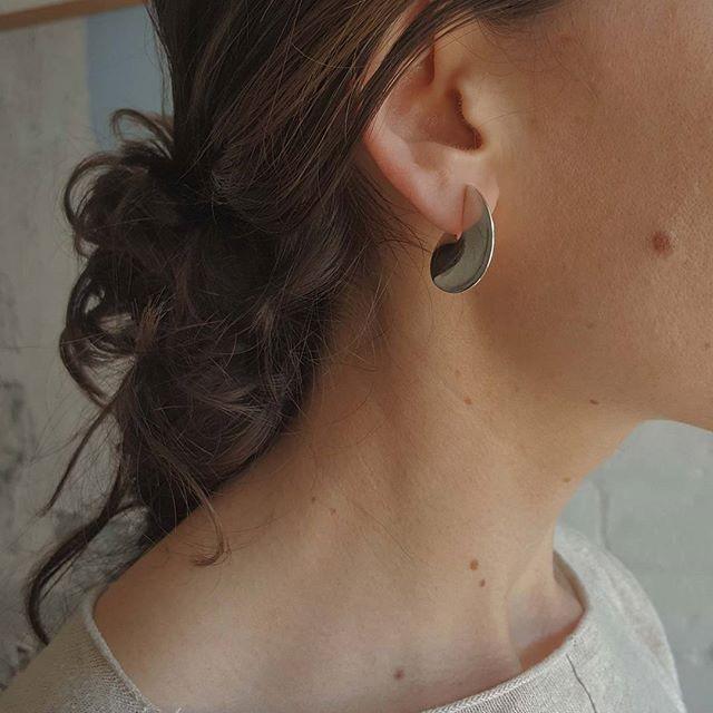"""メルボルンのLott Studioから来たジュエリー""""Earring 056"""""""