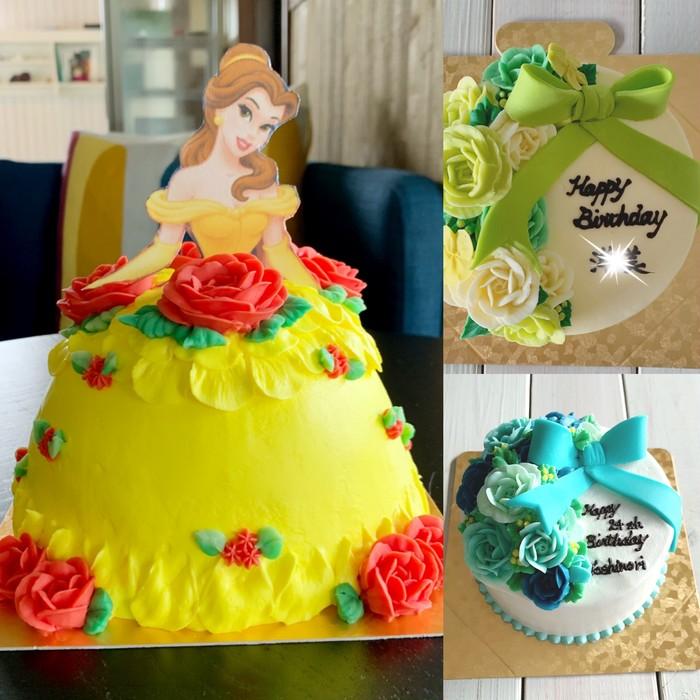 11月28日 本日のケーキたち
