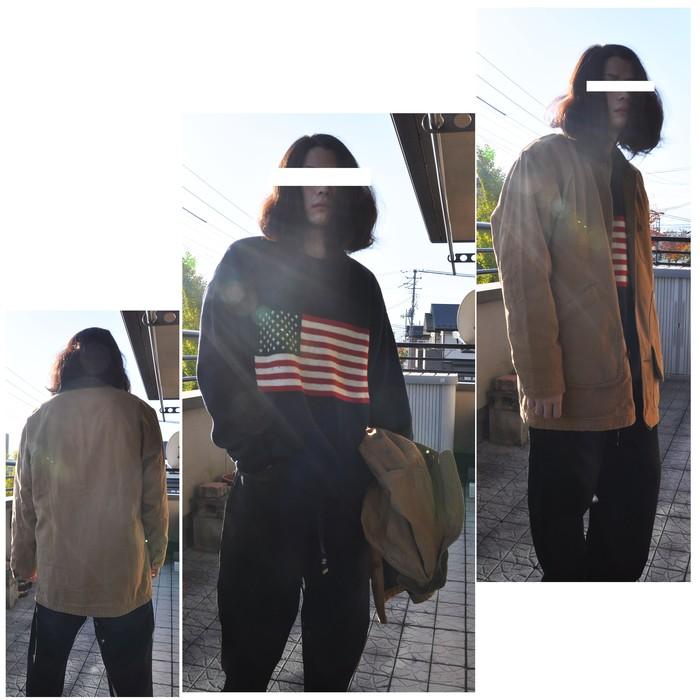 ヴィンテージの雰囲気もある一級品!L.L.Beanのハンティングジャケット