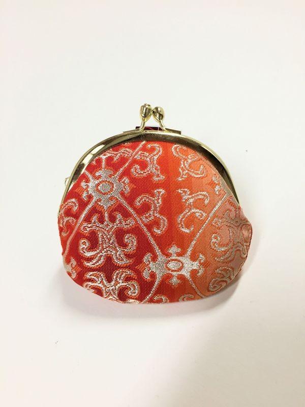 """""""美しいもの""""の代名詞。本場京都で作られた錦織はいかがですか。"""