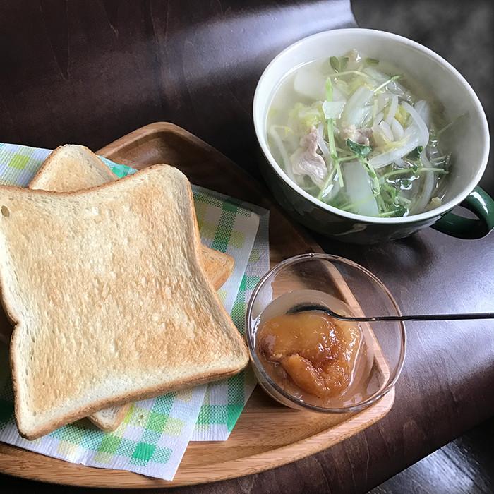食べる人を元気にする食器、お作りします!メッセージまでいれられる竹のプレート