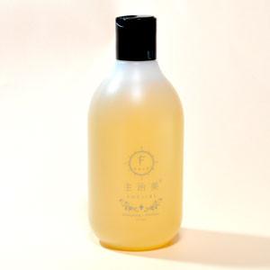髪に本当に良いシャンプーをはじめませんか?美容液で洗う、「主治美シャンポワン」