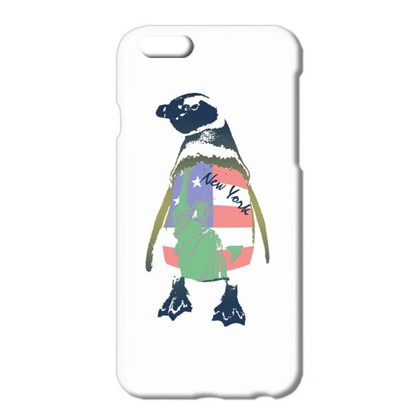 あの愛らしい歩き方が目に浮かぶ…♡可愛すぎるペンギンのiPhoneケース
