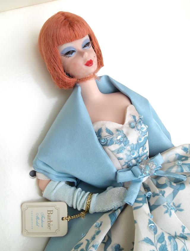 Barbie 人気の高いファッションモデル コレクションのプレミアムなバービー