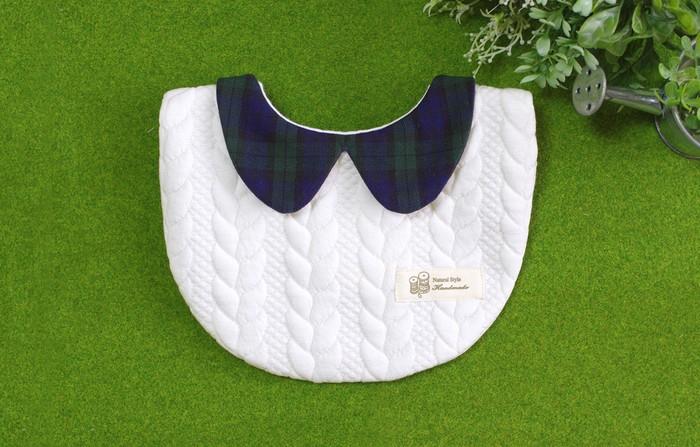 スタイがニットセーターみたい♡冬にぴったりの可愛くてあったかニットキルトスタイ