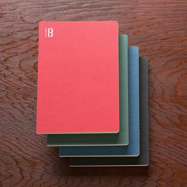 父の日に贈りたい!趣味にもお仕事にも相棒になってくれる「大人のノート」