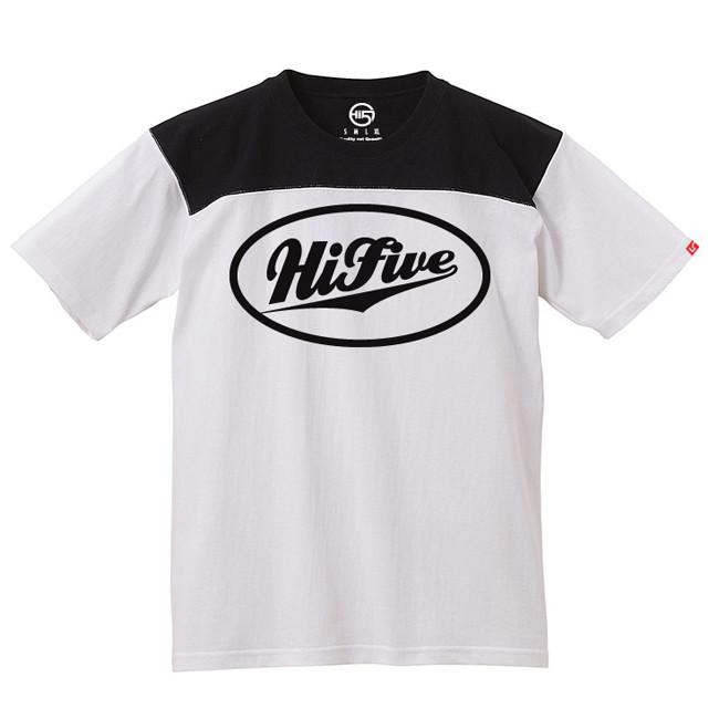 洗い込むほど風合いが増す、ヴィンテージを意識したフットボール Tシャツ !