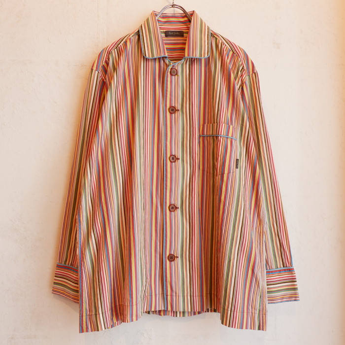 """paul smith"" pajama shirts"