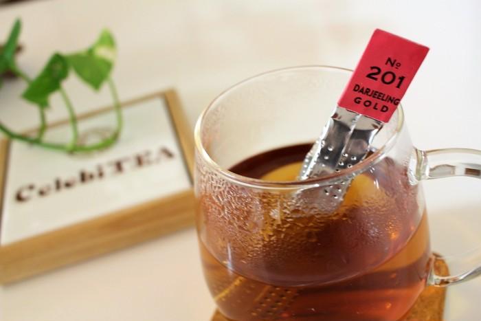 忙しいお母さんに喜ばれる♡手軽な紅茶スティックのセットを贈りませんか?