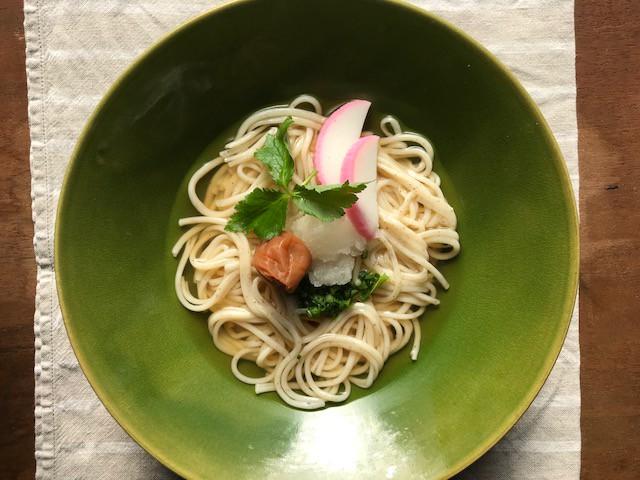 年明けうどんに!オメガ3食材えごまを練り込んだ長崎五島手延べ「えごまうどん」