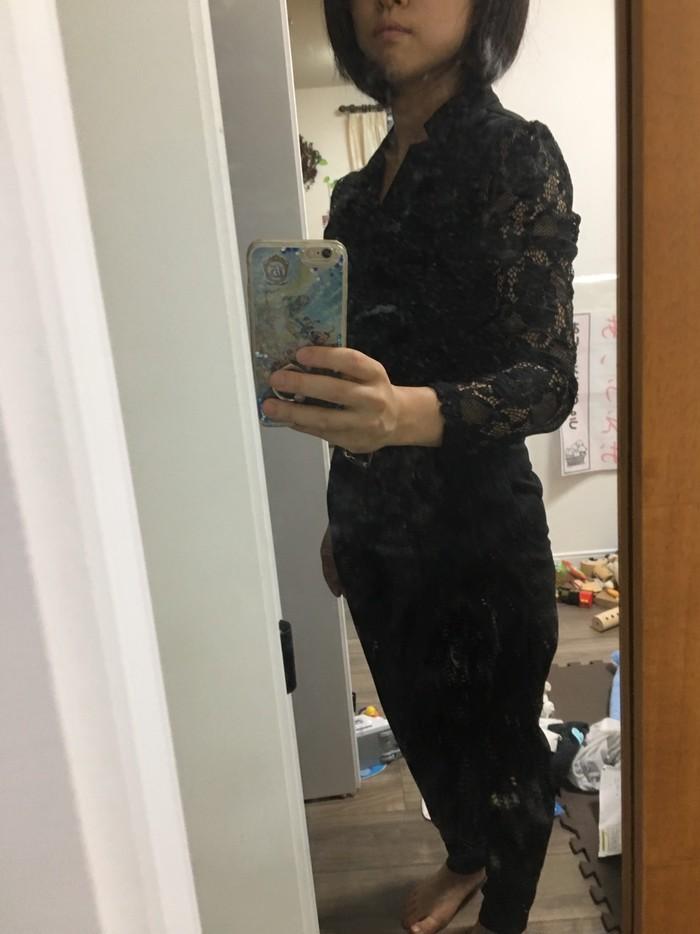 大人の魅力満載♡セクシーなジャンプスーツでクローゼットに革命を!