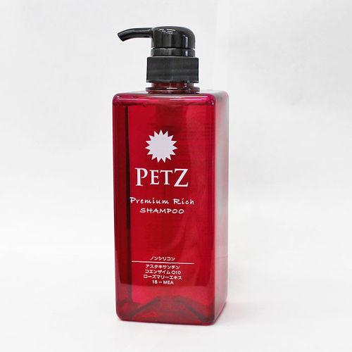 美容師が開発した本格ヘアケア・アイテム。毎日のシャンプーで「美」を手に入れる