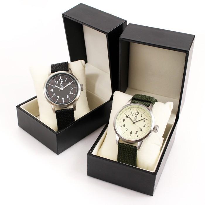 言葉では伝えづらいその想い、一本の腕時計に込めて贈ってみてはいかが?