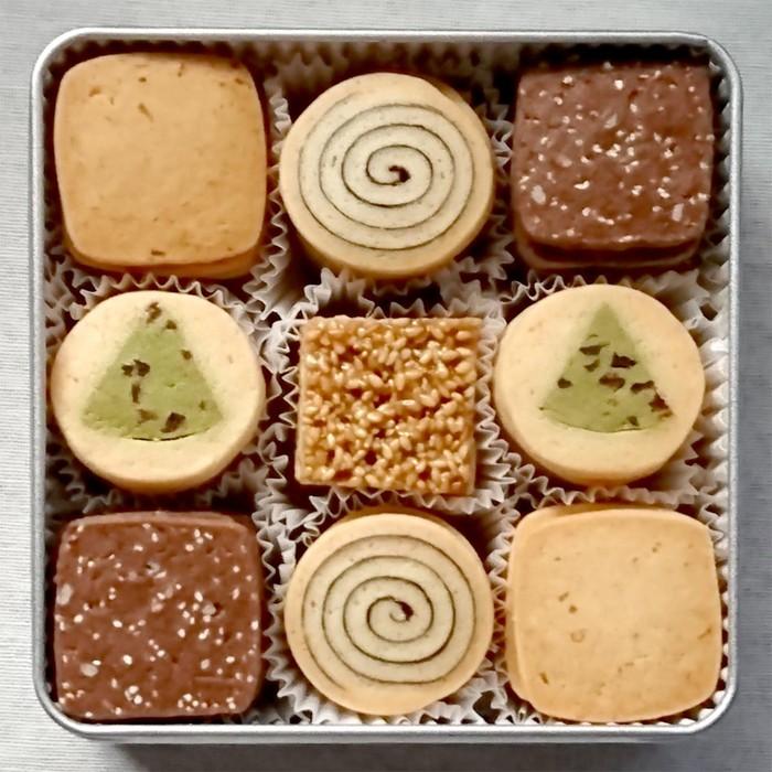 クリスマスクッキーができました