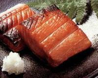 新米と食べたいご飯のお供シリーズ『味噌屋が造るサーモン香味漬』