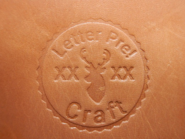 レザークラフトの夢が広がる!自分で作る刻印シート「れたぷれ!」で自分だけの革製品を作ろう♪