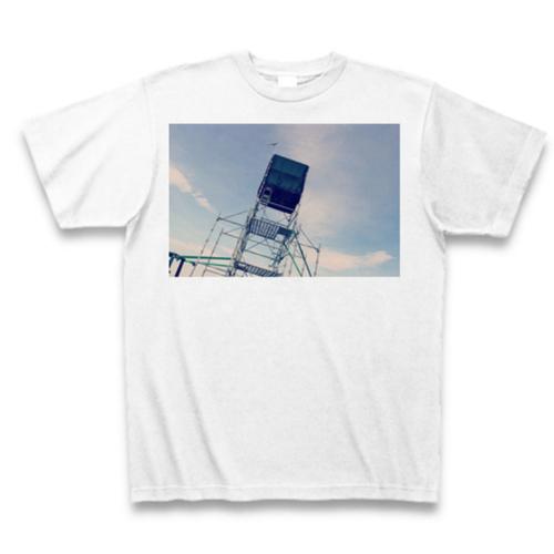 【セレクトショップ enprieure】オリジナルグラフィックTシャツ発売中です!