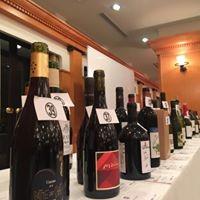 ワイン会で大人気!ボトルも可愛い濃いめ赤ワイン