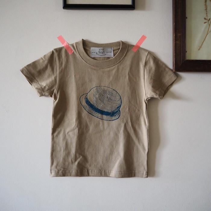 オリジナルイラストの半袖Tシャツ。親子や兄弟、姉妹、お友達同士でお揃いコーデを楽しもう!