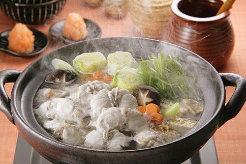 冬到来!ちょっと贅沢かも。。。でも家族みんなで鍋を囲んで冬を味わってみませんか?