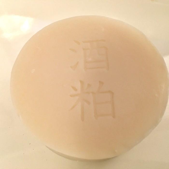 寺田本家の無添加酒粕石鹸とこころばせ純綿大吟醸タオルのスキンケアギフトセット爆誕!