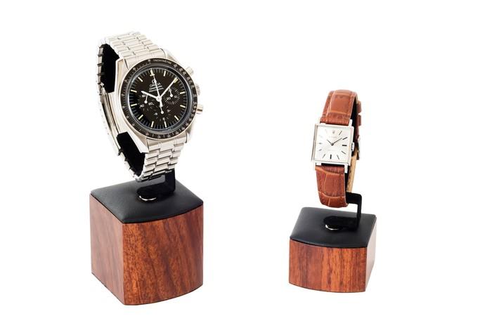 腕時計の整理におすすめな腕時計用ディスプレイスタンド