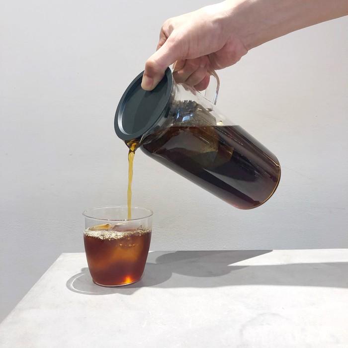 やさしい、おいしい、水出しコーヒー。販売開始!