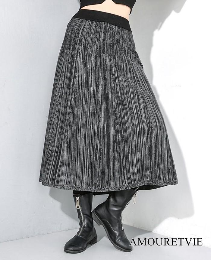 抜群の使いやすさ、機能性とデザインが魅力♪かっこよくて暖かいスカートで街に出かけたくなる一着☆